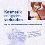 """Cover vom Buch """"Kosmetik erfolgreich verkaufen"""""""