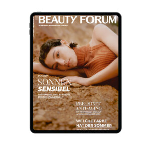 Kosmetik Onlinemagazin BEAUTY FORUM Austria Digital Abonnement