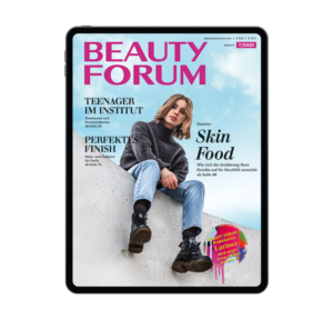 Kosmetik Onlinemagazin BEAUTY FORUM Digital