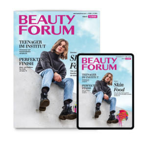 Kosmetik Premium Kombi BEAUTY FORUM